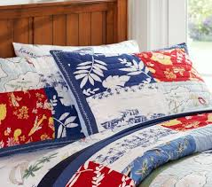 Surfer Comforter Sets Surf Bedding Pottery Barn Kids For My Little Man Pinterest