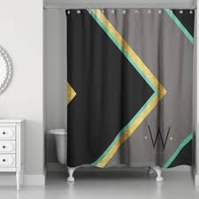 buy chevron curtains from bed bath u0026 beyond