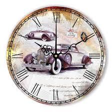 online buy wholesale car wall clock from china car wall clock