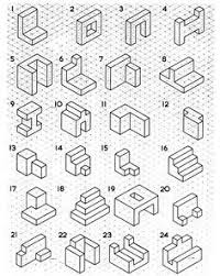 17 best ideas about isometric drawing on pinterest animal design
