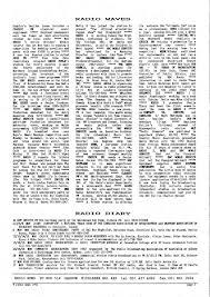 radio news no 4 30 october 1992 by grant goddard