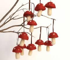 Decoration Things For Home Handmade Eco Christmas Ornaments U0026 Decor The Alternative Consumer