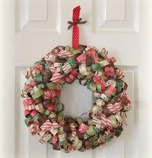 christmas wreaths to make craftaholics anonymous christmas wreaths up