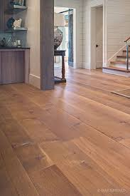 rustic hardwood flooring wide plank titandish decoration