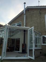 conservatory stove installation u2013 embers frimley green