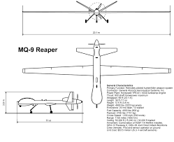 ode to the mq 9 reaper a poem by joe pan