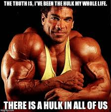 Weight Lifting Memes - image tagged in self esteem hulk weight lifting so true memes imgflip