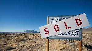 the cheapest land for sale in the us costs more than just money