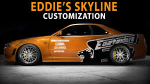 nissan gtr original price nfs 2015 nissan skyline gt r original eddie u0027s version speed