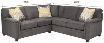 broyhill sofa broyhill furniture jarrod traditional sofa with