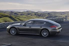 Porsche Panamera Jeep - 2014 porsche panamera facelift with new twin turbo v6 and hybrid