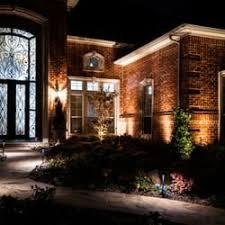 Landscape Lighting Frisco Tx Metroplex Landscape Lighting 17 Photos 29 Reviews Lighting