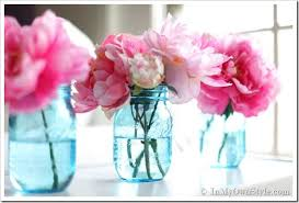 Fake Peonies All Things Spring In My Own Style