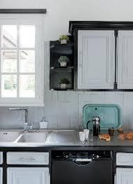 repeindre des meubles de cuisine en stratifié credence en stratifie pour cuisine 11 cuisine de la gamme v33