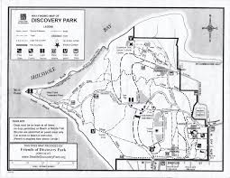 seattle map discovery park june in seattle discovery park go strollers