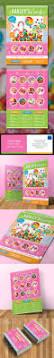 1758 best food u0026 restaurant menu flyre templates images on