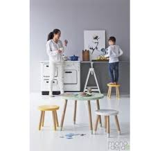 childrens table and stools furniture for children study furniture baldai vaikams monoidėja
