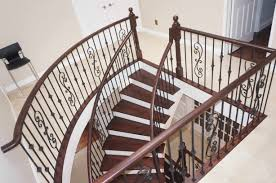 hardwood stair refinishing u2013 strataline inc