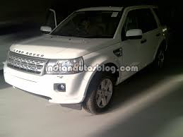 land rover freelander 2008 2011 land rover freelander 2 reaches indian dealerships
