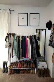 impressive small closet space solutions or other decorating spaces