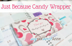just because candy free printable sweet anne designs