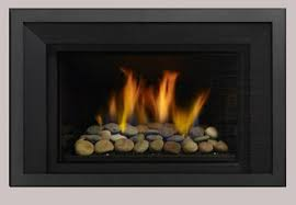 Fireplace Store Minneapolis by Vented Gas Fireplace Inserts U0026 Gas Stove Inserts