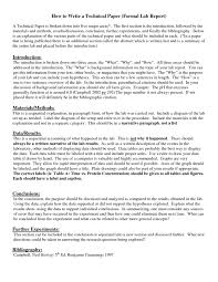 formal lab report template formal lab report exle biology best and professional templates