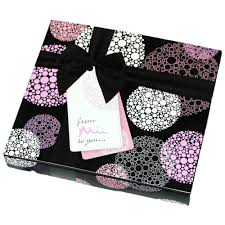 Christmas Gift Sets Mii Beauty Favourites Christmas Gift Set 1 From Mii To You Mirror