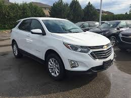 chevy equinox 2017 white new 2018 chevrolet equinox 4 door sport utility in courtice on u033