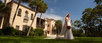 wedding venues in sarasota fl powel crosley estate bradenton gulf islands island