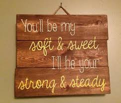 wedding quotes etsy wedding quotes honey bee wedding rustic sign by
