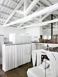 industrial style curtains 20 best ikea hacks of 2013 poppytalk