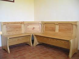 banc pour cuisine banquette cuisine de jean louis photo de realisations des