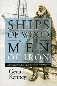 ships of wood and of iron dundurn press
