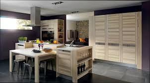 cuisine en bois frene cuisine bois moderne en frene placecalledgrace com