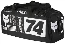 motocross gear fox motocross gear bags bag dirtnroadcom u packs racing duffle
