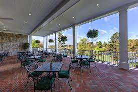 Second Floor Patio by Photos The New Masters Media Center Golf Com