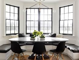 nook house house tour black u0026 white gets cozy in this family home coco