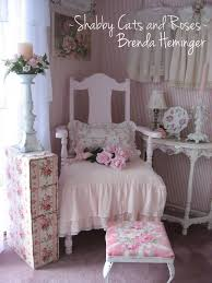 Pink Shabby Chic Dresser by 247 Best Pretty In Pink Shabby Chic Bedrooms Images On Pinterest