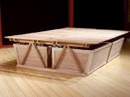 Build Platform Bed Full Size by Bed Frame High Platform Bed Frame Full Diy Platform Bed High