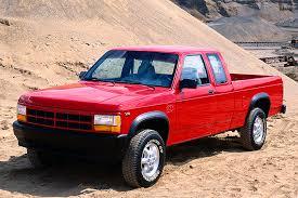 1987 dodge dakota 4x4 1990 96 dodge dakota consumer guide auto