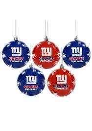ornaments ny giants ornaments ny giants