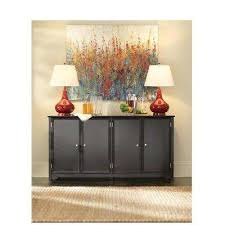 Black Entryway Table Entryway Tables Entryway Furniture The Home Depot