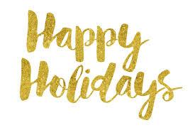 happy holidays blockapps