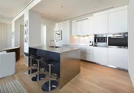 white kitchen black island gorgeous contrasting kitchen island ideas pictures designing idea
