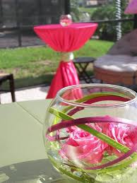 cocktail table centerpieces cocktail table centerpieces wedding and party centerpieces by