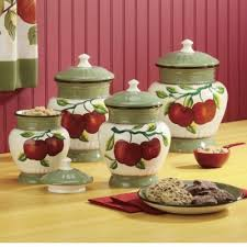 apple canisters for the kitchen 160 best apple everything images on apple orchard