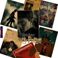 compare prices on home decoration harry potter online shopping