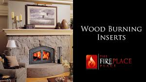Heater Inserts For Fireplaces Retrofit Wood Burning Fireplace Inserts Atlanta The Fireplace