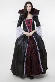 wholesale 2015 gothic style vampire cosplay halloween costumes